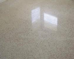 Industrial concrete floors